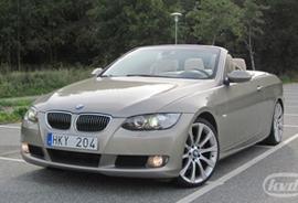 BMW 325iA Cabriolet