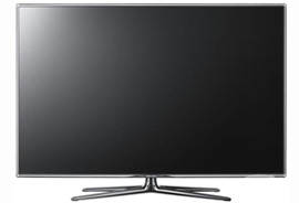 Samsung LED-TV 3D