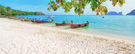 Lomatarjoukset Thaimaa, Phuket