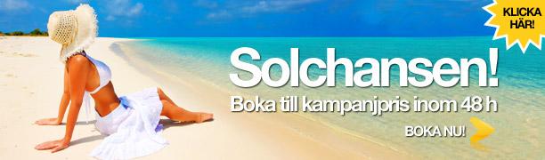 Solchansen